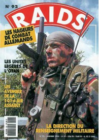 RAIDS N°092