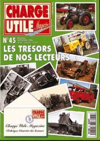 CHARGE UTILE N°045