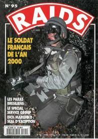RAIDS N°095