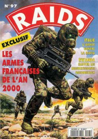 RAIDS N°097