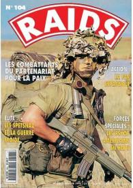 RAIDS N°104
