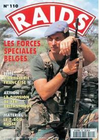 RAIDS N°110
