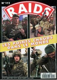 RAIDS N°111