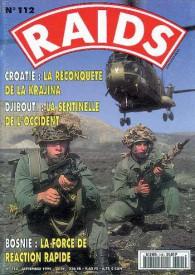 RAIDS N°112