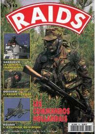 RAIDS N°113