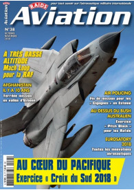 RAIDS AVIATION N°038
