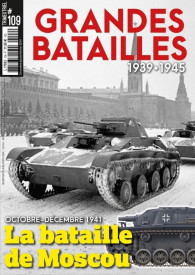 GRANDES BATAILLES 1939-1945...