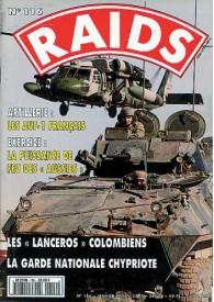 RAIDS N°116