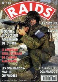 RAIDS N°120
