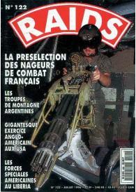 RAIDS N°122