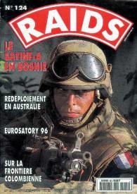 RAIDS N°124