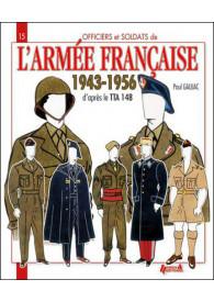 L'ARMEE FRANCAISE 1943-1956