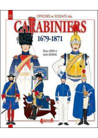 CARABINIERS 1679-1871