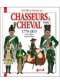 CHASSEURS A CHEVAL...