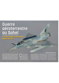 ABONNEMENT 12 N° MILITARIA-FRANCE