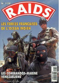 RAIDS N°129