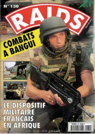 RAIDS N°130