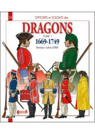 DRAGONS TOME 1. 1669-1749