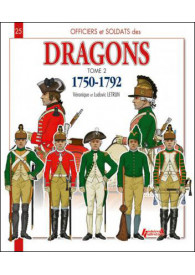 DRAGONS TOME 2. 1750-1792