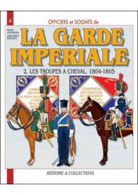 LA GARDE IMPÉRIALE TOME 2