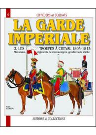 LA GARDE IMPÉRIALE TOME 3