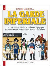 LA GARDE IMPÉRIALE TOME 5