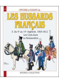 LES HUSSARDS FRANÇAIS TOME 3
