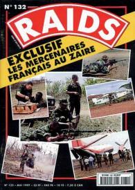 RAIDS N°132