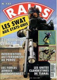 RAIDS N°133