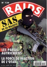 RAIDS N°134