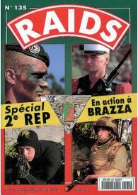 RAIDS N°135