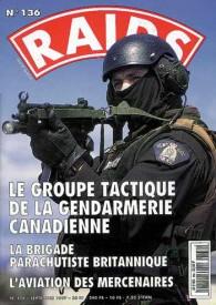 RAIDS N°136