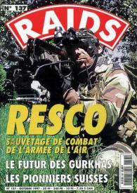 RAIDS N°137