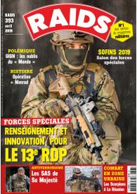 RAIDS N°393