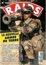 RAIDS N°142