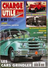 CHARGE UTILE N°050