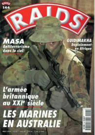 RAIDS N°144