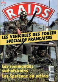 RAIDS N°149