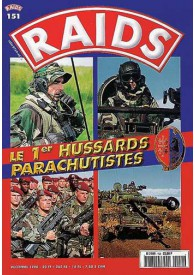 RAIDS N°151