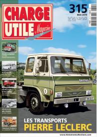 CHARGE UTILE N°315