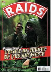 RAIDS N°152