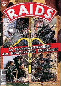 RAIDS N°153