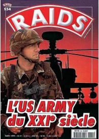 RAIDS N°154