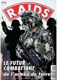 RAIDS N°155