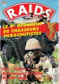 RAIDS N°158