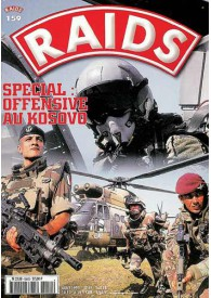 RAIDS N°159