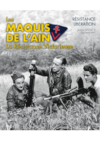 LES MAQUIS DE L'AIN