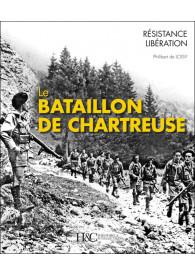 BATAILLON DE CHARTREUSE