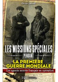 MISSIONS SPÉCIALES PENDANT...