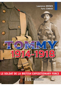 TOMMY 1914-1918